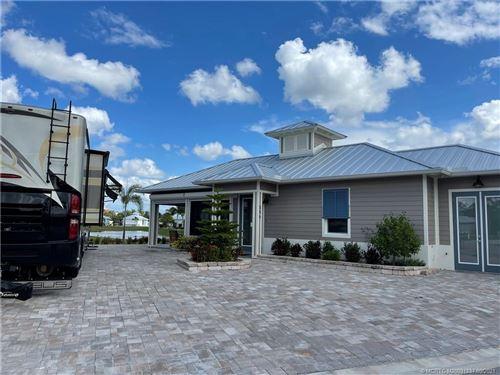 Photo of 556 NW Chipshot Lane, Port Saint Lucie, FL 34986 (MLS # M20031237)