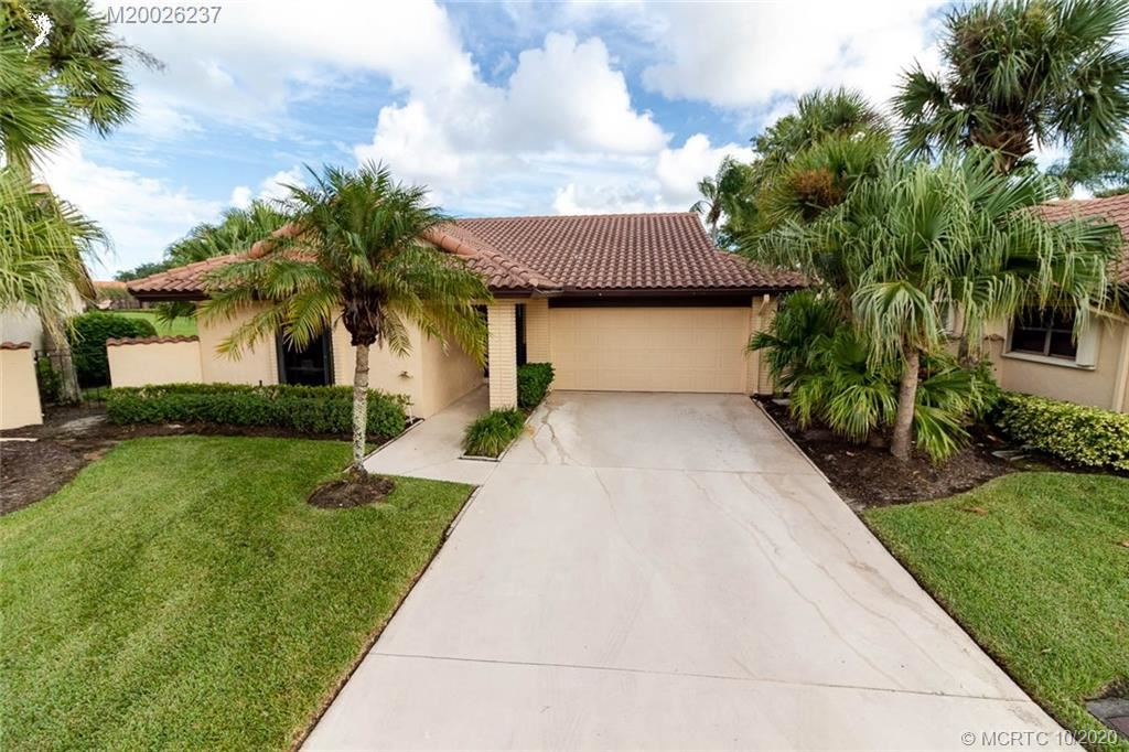 3232 SW Bobalink Way, Palm City, FL 34990 - #: M20026237