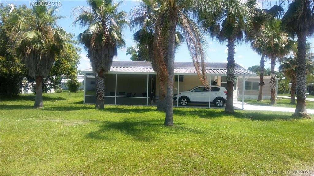 26 Caribbean E, Port Saint Lucie, FL 34952 - #: M20024238
