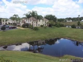 2112 SE Wild Meadow Circle #101, Port Saint Lucie, FL 34952 - #: M20029240