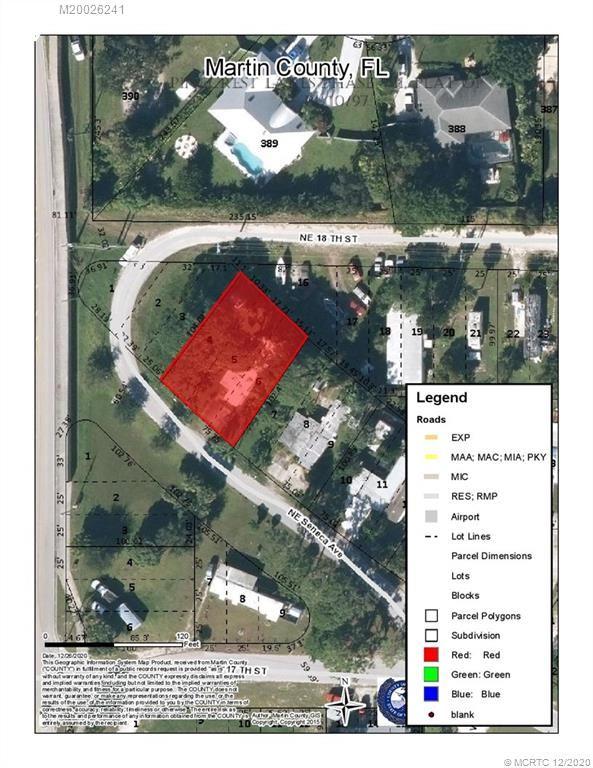 1779 NE Seneca Avenue, Stuart, FL 34994 - #: M20026241