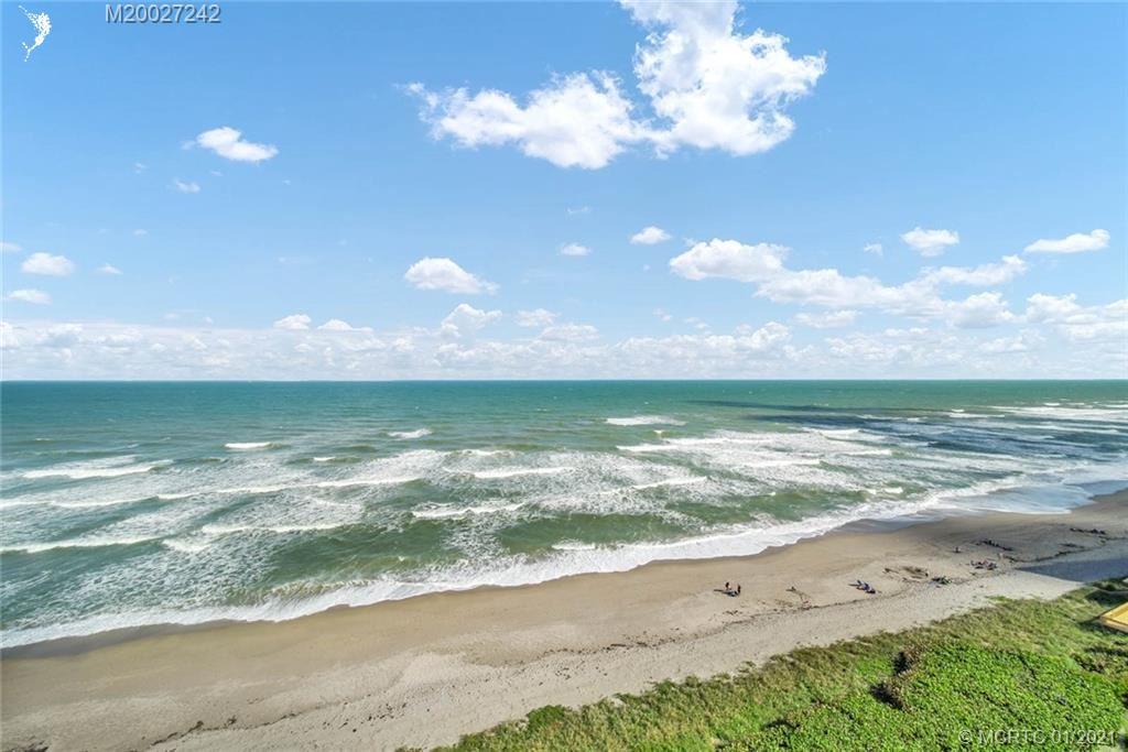 10600 S Ocean Drive #1204, Jensen Beach, FL 34957 - #: M20027242
