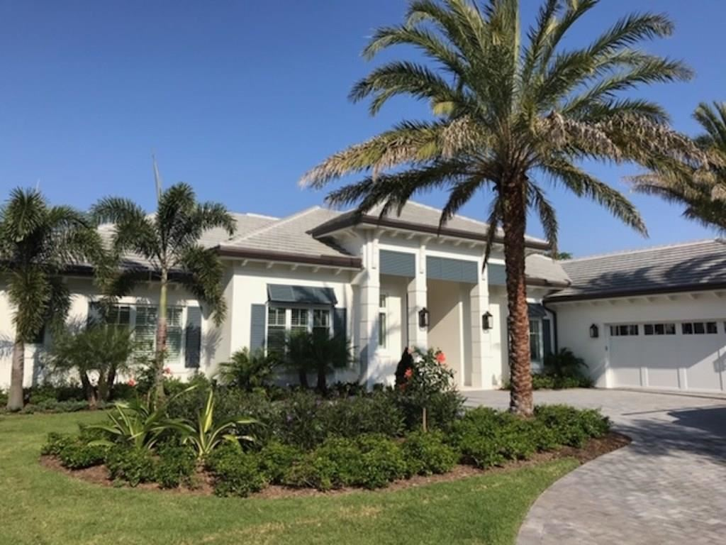 163 SE Via Lago Garda, Port Saint Lucie, FL 34953 - MLS#: M20019244