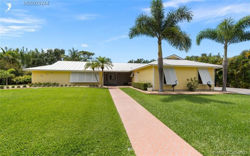776 SW Woodcreek Drive, Palm City, FL 34990 - #: M20029244