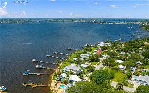 Photo of 766 NE River Terrace, Jensen Beach, FL 34957 (MLS # M20030247)