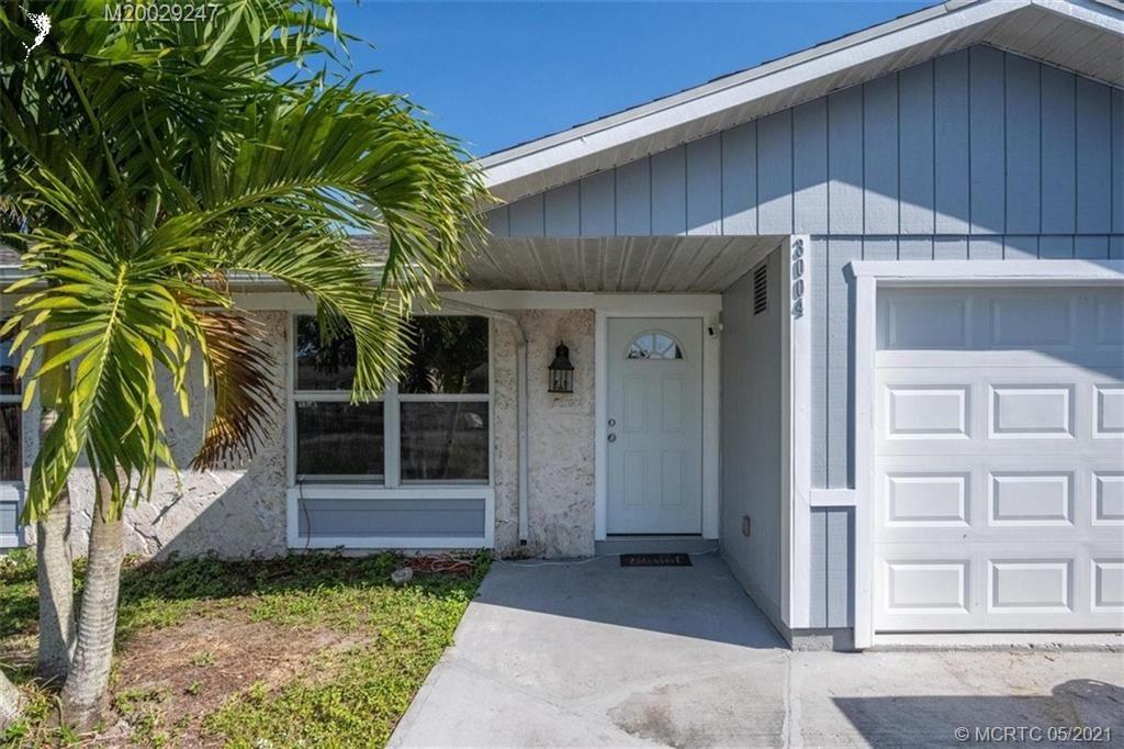 3004 SE Bamboo Street, Stuart, FL 34997 - #: M20029247