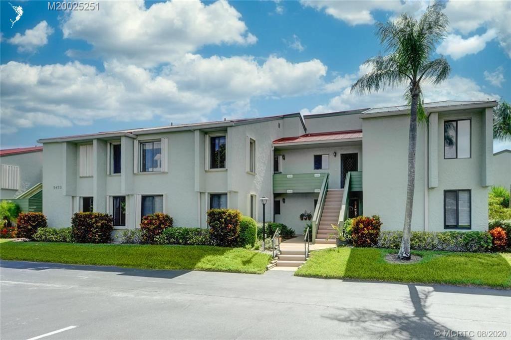 5473 SE Miles Grant Road #A205, Stuart, FL 34997 - #: M20025251