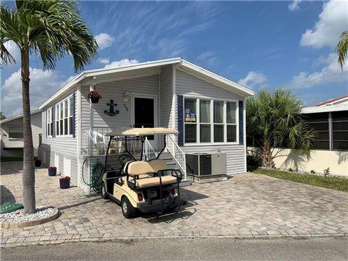 Photo of 758 Nettles Boulevard, Jensen Beach, FL 34957 (MLS # M20022253)