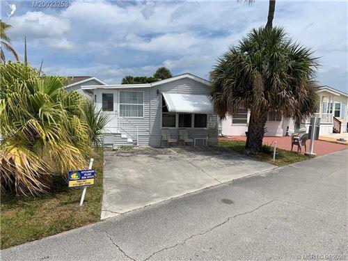 Photo of 951 Nettles Boulevard, Jensen Beach, FL 34957 (MLS # M20023253)