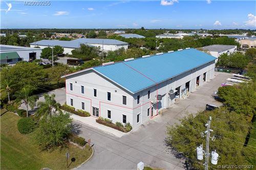 Photo of 3163 SE Lionel Terrace #2nd Floor South 1,50, Stuart, FL 34997 (MLS # M20030255)
