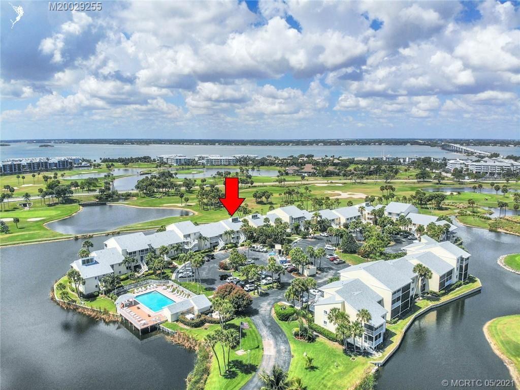 5584 NE Gulfstream Way #5584, Stuart, FL 34996 - MLS#: M20029255