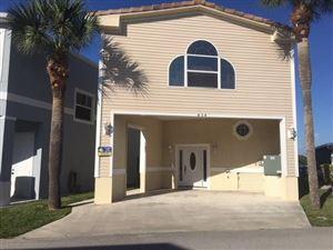 Photo of 414 Nettles Blvd, Jensen Beach, FL 34957 (MLS # M20013257)