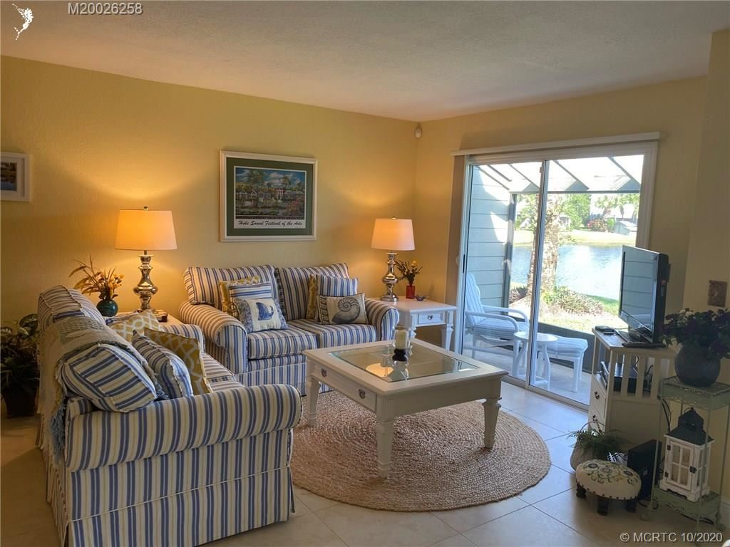 3284 NE Holly Creek Drive, Jensen Beach, FL 34957 - #: M20026258