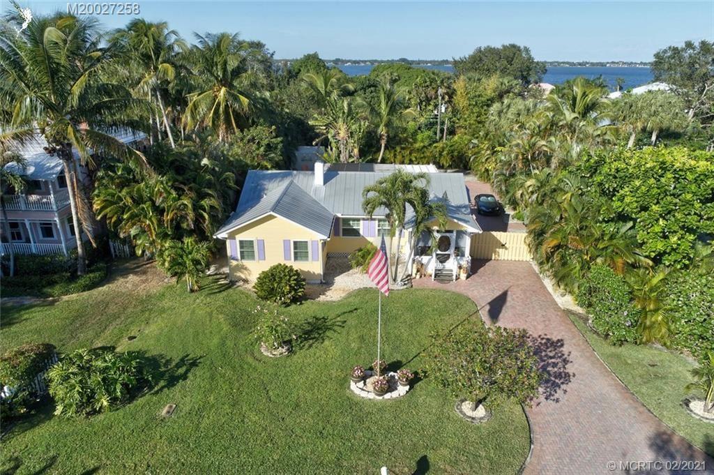819 SE Weir Street, Stuart, FL 34994 - MLS#: M20027258