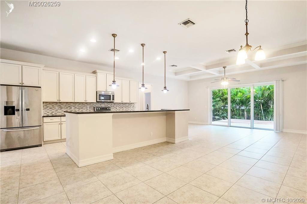 1145 NE Sumner Avenue, Jensen Beach, FL 34957 - #: M20026259