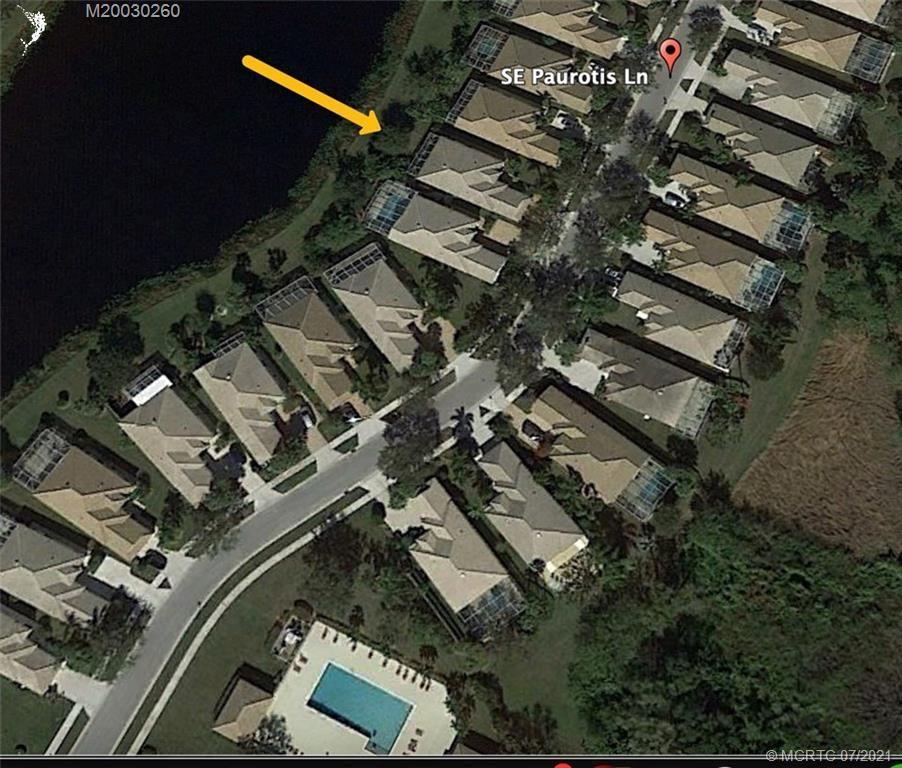 Photo of 8096 SE Paurotis Lane, Hobe Sound, FL 33455 (MLS # M20030260)