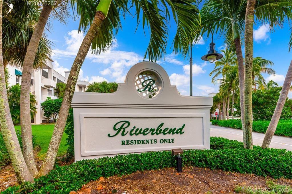 164 NE Edgewater Drive #2305, Stuart, FL 34996 - #: M20026262