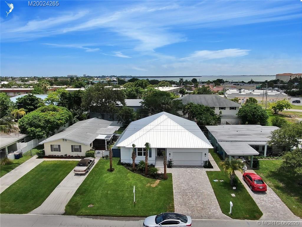1141 Binney Drive, Fort Pierce, FL 34949 - #: M20024265