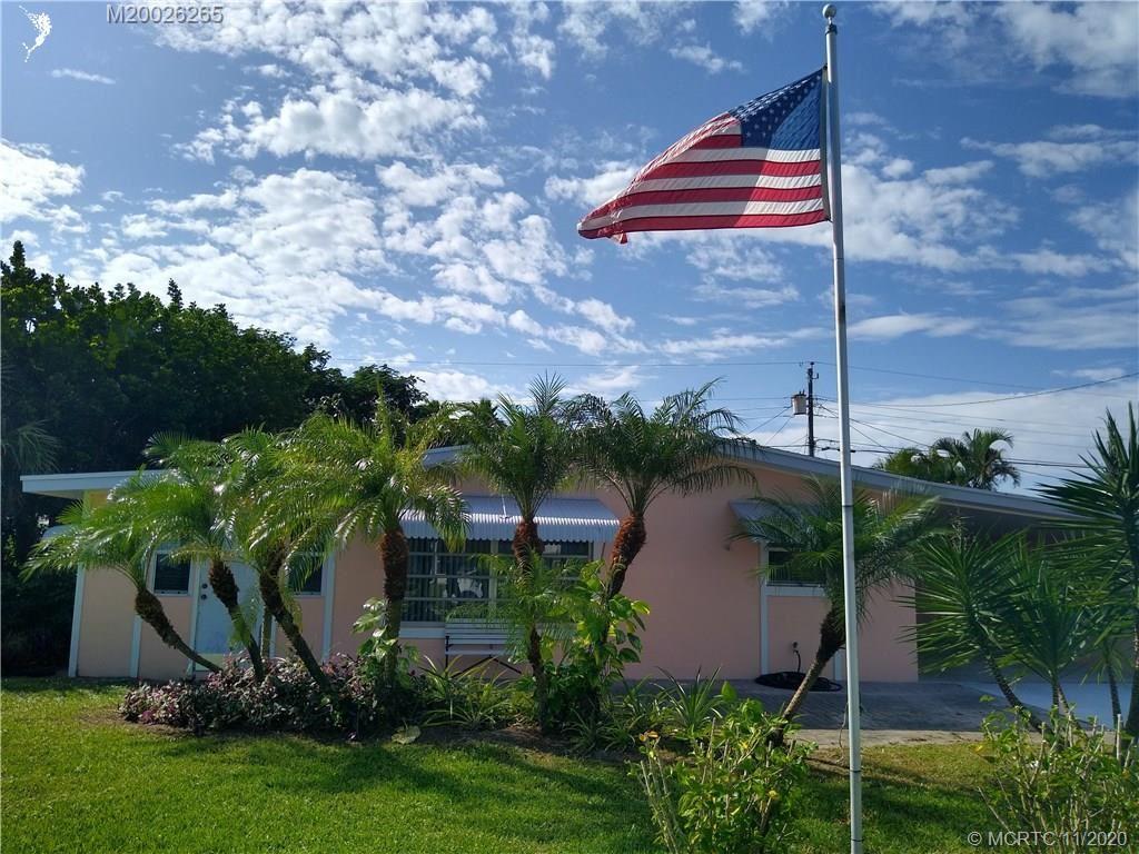 3790 NE Linda Dr Drive, Jensen Beach, FL 34957 - #: M20026265