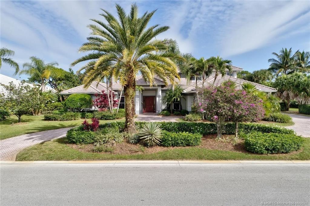 3733 SE Doubleton Drive, Stuart, FL 34997 - #: M20031265
