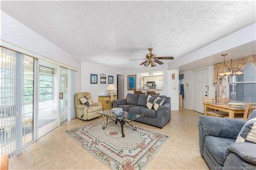 Photo of 3272 SE Aster Lane #G-149, Stuart, FL 34994 (MLS # M20031266)
