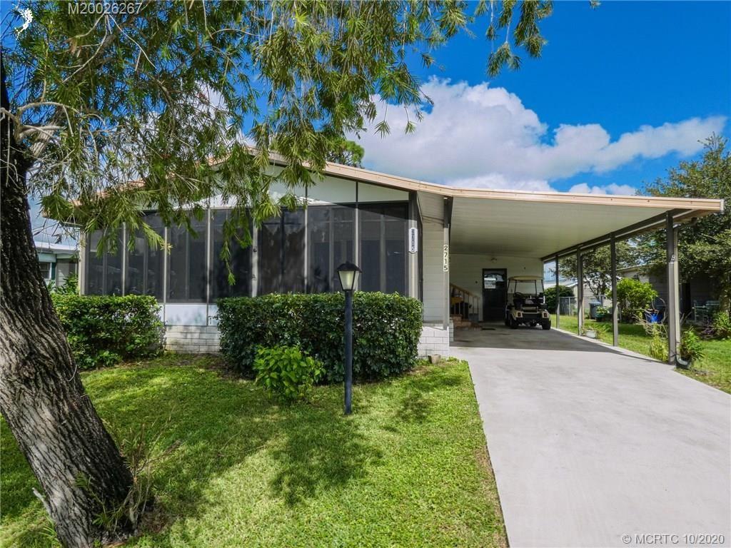 Photo of 2715 SW Monarch Trail, Stuart, FL 34997 (MLS # M20026267)