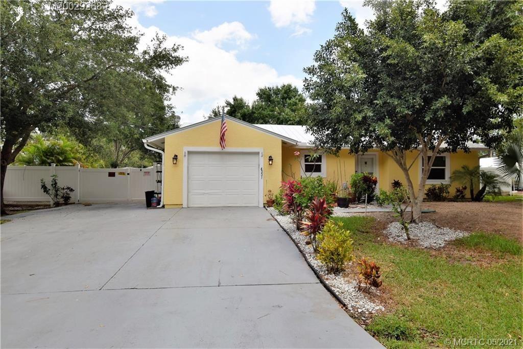 4331 SE Dixie Ross Street, Stuart, FL 34997 - #: M20029268