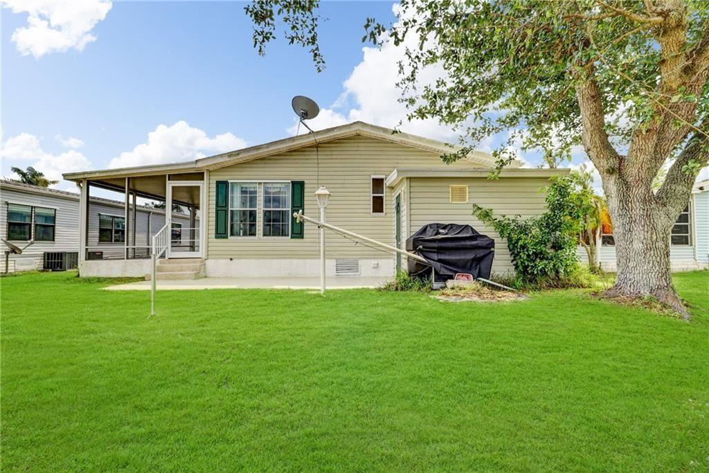 544 Thames Bluff Ridge, Fort Pierce, FL 34982 - #: M20023274