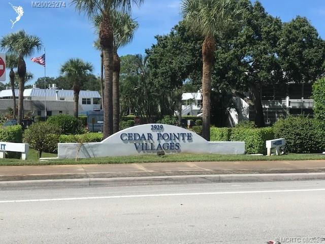2929 SE Ocean Boulevard #C7, Stuart, FL 34996 - #: M20025274