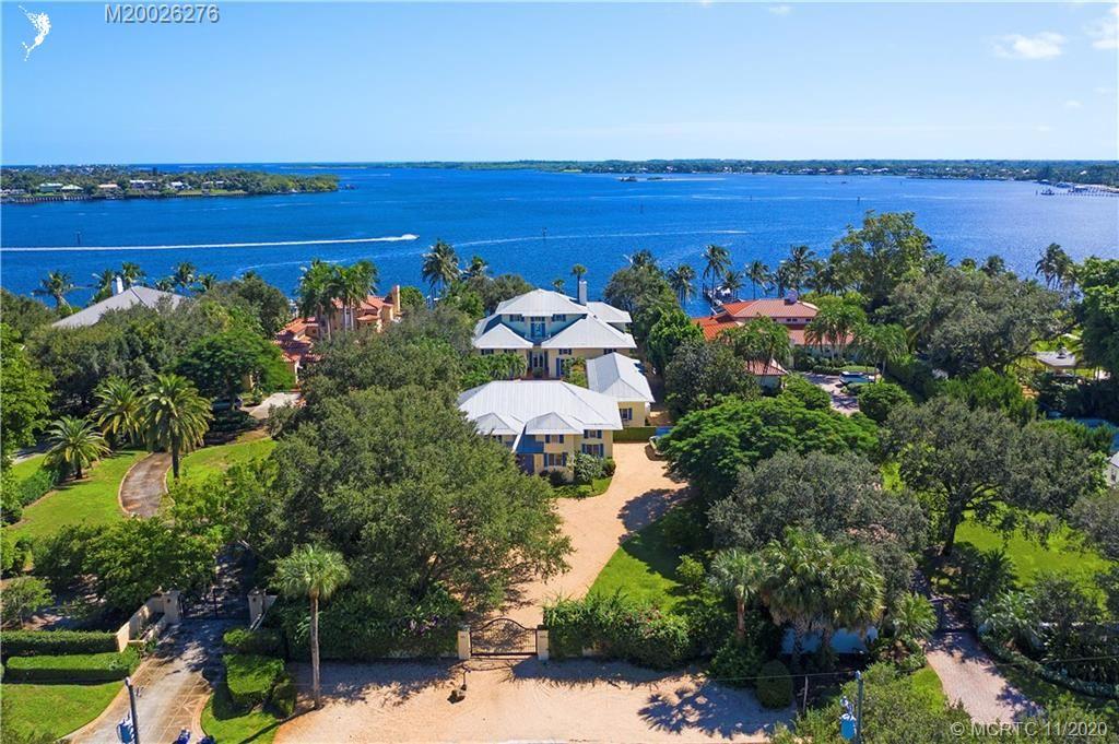 3968 SE Old Saint Lucie Boulevard, Stuart, FL 34996 - MLS#: M20026276