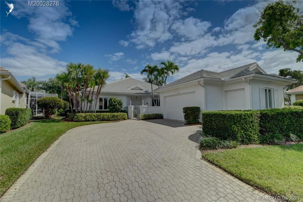 2533 SW Manor Hill Drive, Palm City, FL 34990 - #: M20028276