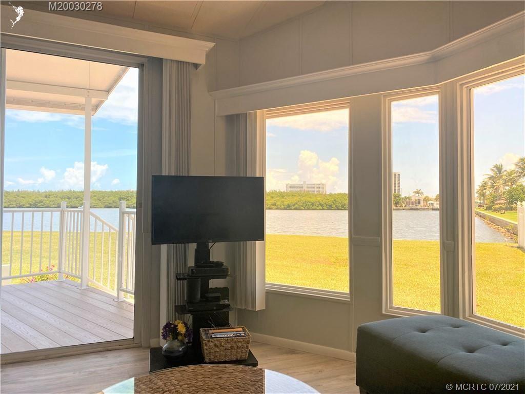 423 Nettles Boulevard, Jensen Beach, FL 34957 - #: M20030278