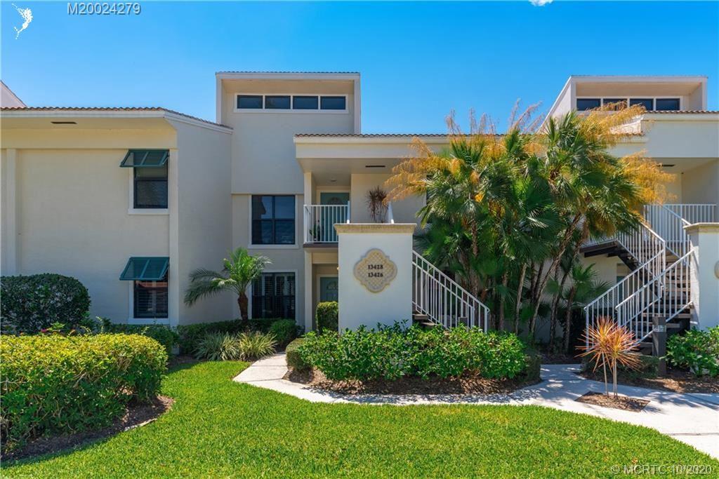 13426 Harbour Ridge Boulevard, Palm City, FL 34990 - #: M20024279