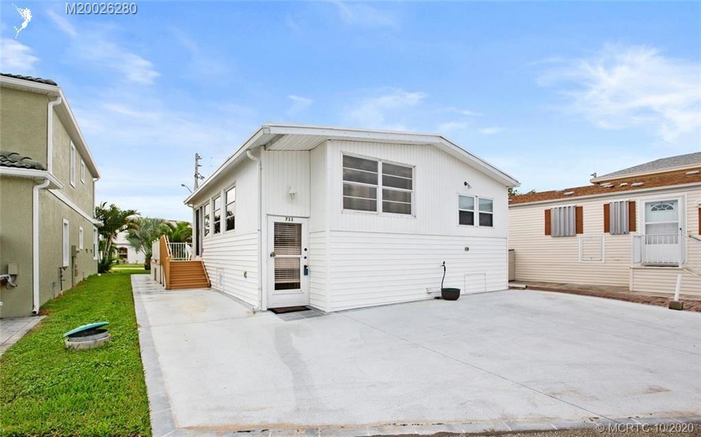 711 Nettles Boulevard, Jensen Beach, FL 34957 - MLS#: M20026280