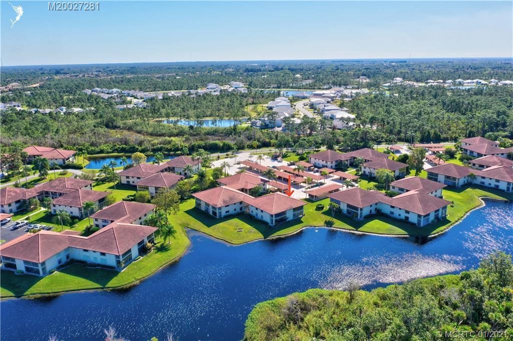 771 SW South River Drive #207, Stuart, FL 34997 - MLS#: M20027281