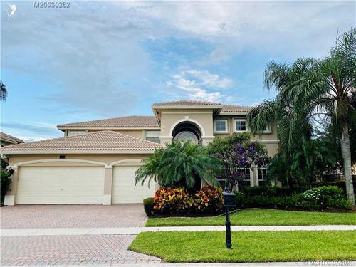Photo of 3129 SW Newberry Court, Palm City, FL 34990 (MLS # M20030282)