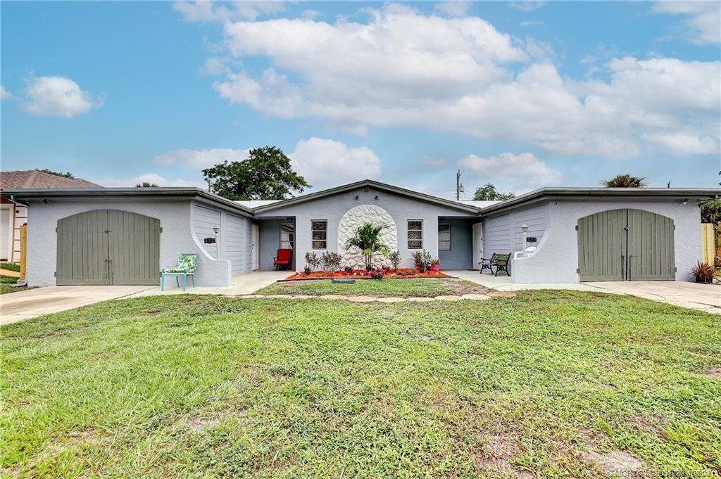 3103 SE Jefferson Street, Stuart, FL 34997 - MLS#: M20031282