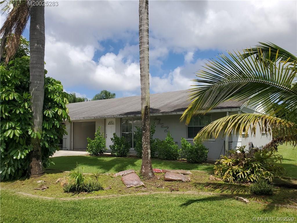 4491 SE Geneva Avenue, Stuart, FL 34997 - #: M20025283