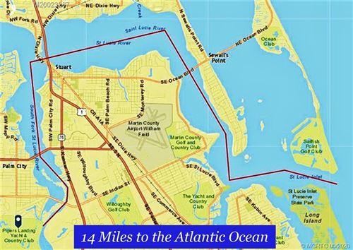 Tiny photo for 4390 SW Thistle Terrace, Palm City, FL 34990 (MLS # M20023287)