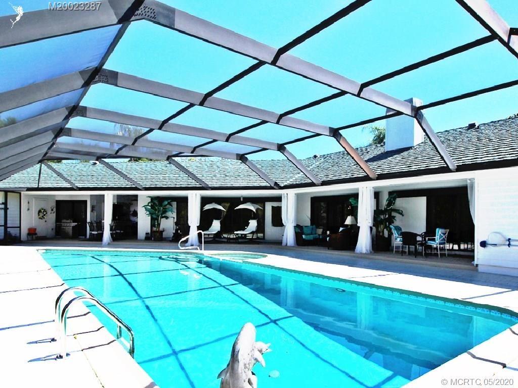 4390 SW Thistle Terrace, Palm City, FL 34990 - #: M20023287