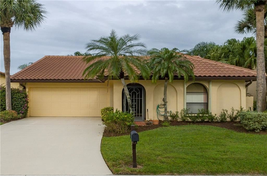 3391 SW Bobalink Way, Palm City, FL 34990 - #: M20021289
