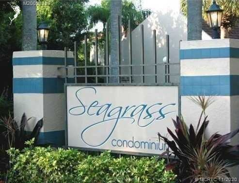 2472 SE Garden Terrace #503, Port Saint Lucie, FL 34952 - MLS#: M20026289