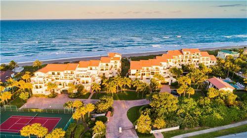 Photo of 4651 NE Ocean Boulevard #24, Jensen Beach, FL 34997 (MLS # M20022290)
