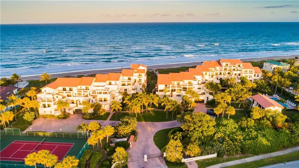 4651 NE Ocean Boulevard #24, Jensen Beach, FL 34997 - #: M20022290