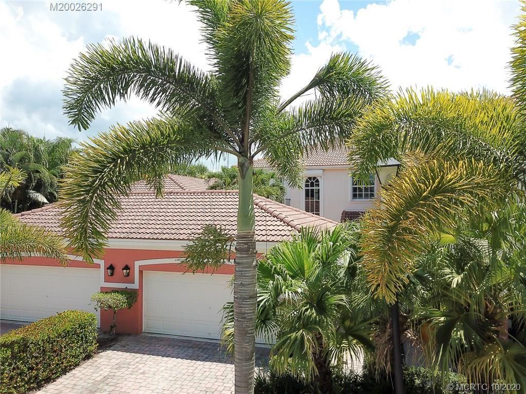 2352 SW Island Creek Trail, Palm City, FL 34990 - #: M20026291