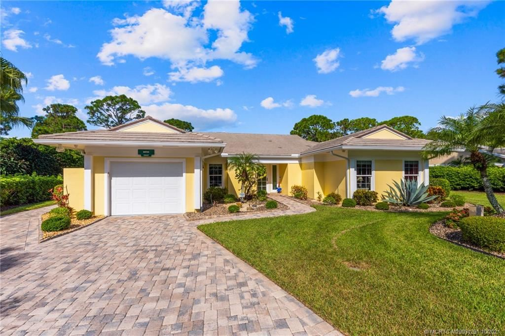 12807 NW Cinnamon Way, Palm City, FL 34990 - #: M20031291