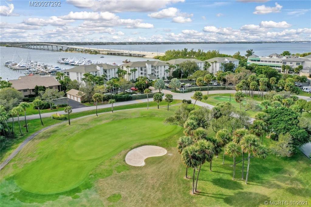 330 NE Edgewater Drive #204, Stuart, FL 34996 - MLS#: M20027292