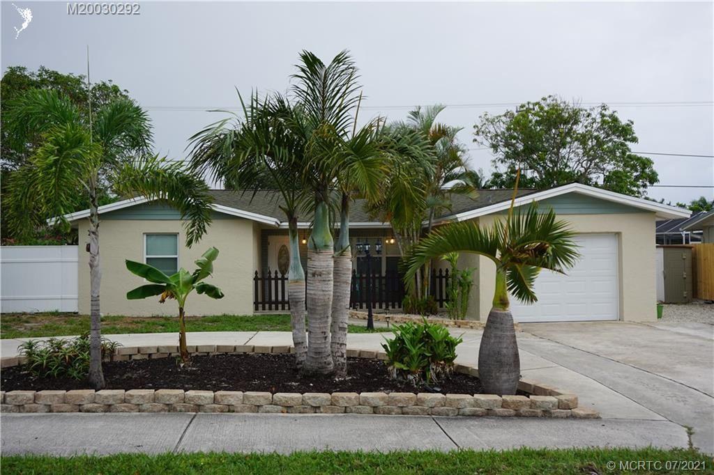 1589 NE 23rd Terrace, Jensen Beach, FL 34957 - #: M20030292