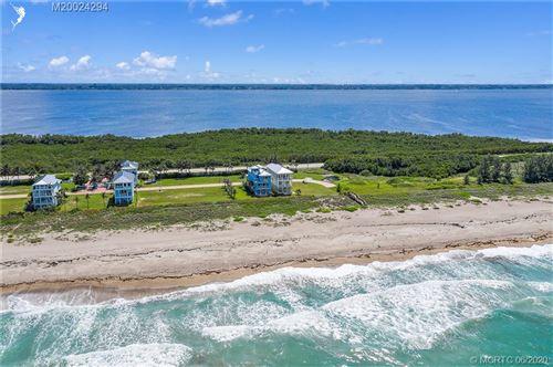 Photo of 4808 Watersong Way, Hutchinson Island, FL 34949 (MLS # M20024294)