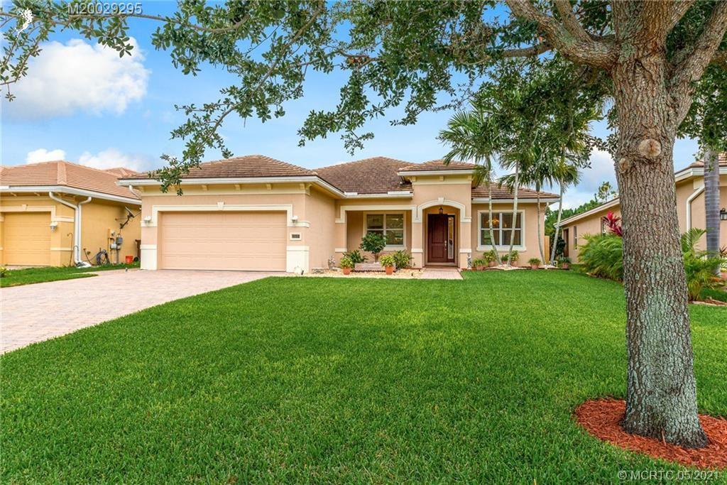 2025 NW Windemere Drive, Jensen Beach, FL 34957 - #: M20029295